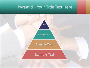 Teamwork PowerPoint Template - Slide 30