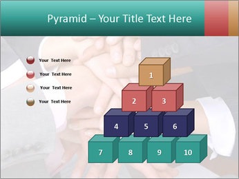 Teamwork PowerPoint Template - Slide 31