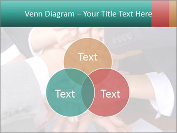 Teamwork PowerPoint Template - Slide 33