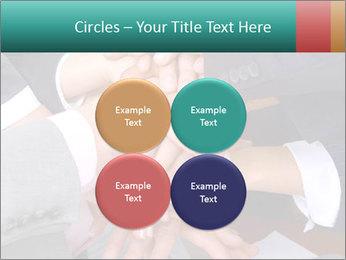 Teamwork PowerPoint Template - Slide 38