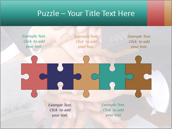Teamwork PowerPoint Template - Slide 41