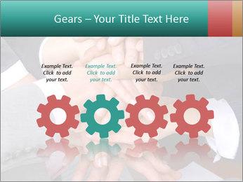 Teamwork PowerPoint Template - Slide 48