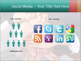 Teamwork PowerPoint Template - Slide 5