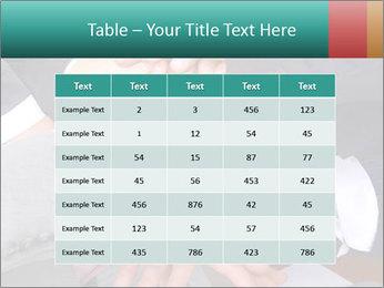 Teamwork PowerPoint Template - Slide 55