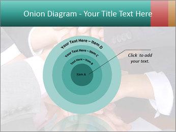 Teamwork PowerPoint Template - Slide 61