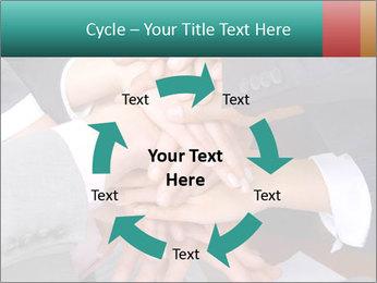 Teamwork PowerPoint Template - Slide 62