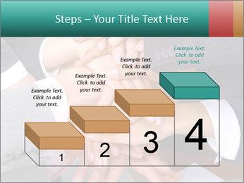 Teamwork PowerPoint Template - Slide 64