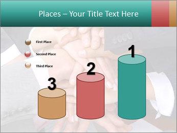 Teamwork PowerPoint Template - Slide 65