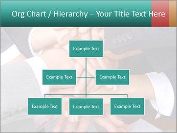 Teamwork PowerPoint Template - Slide 66