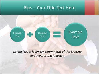 Teamwork PowerPoint Template - Slide 75
