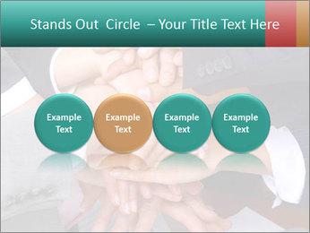 Teamwork PowerPoint Template - Slide 76