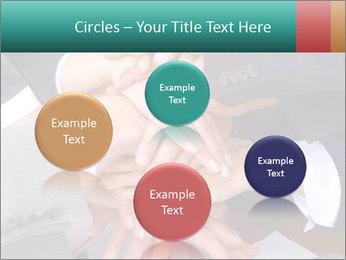 Teamwork PowerPoint Template - Slide 77