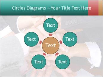Teamwork PowerPoint Template - Slide 78