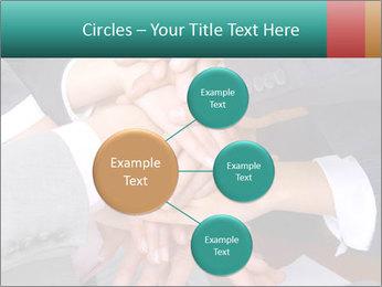 Teamwork PowerPoint Template - Slide 79