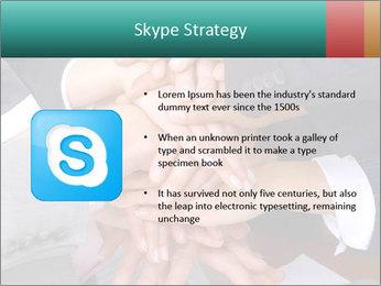 Teamwork PowerPoint Template - Slide 8