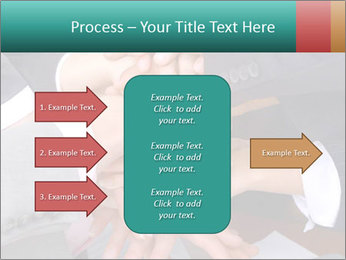 Teamwork PowerPoint Template - Slide 85