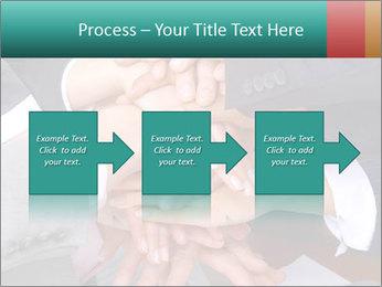 Teamwork PowerPoint Template - Slide 88