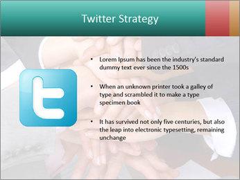 Teamwork PowerPoint Template - Slide 9