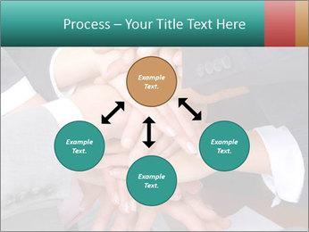 Teamwork PowerPoint Template - Slide 91