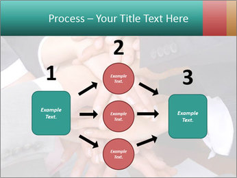 Teamwork PowerPoint Template - Slide 92