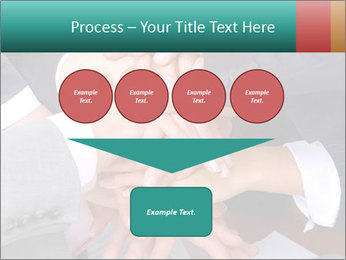 Teamwork PowerPoint Template - Slide 93