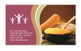 0000091706 Business Card Template