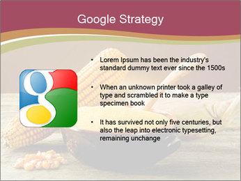 Maize flour PowerPoint Template - Slide 10