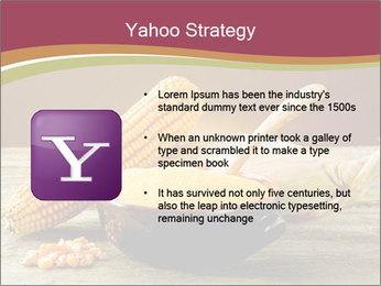 Maize flour PowerPoint Template - Slide 11
