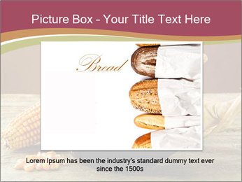 Maize flour PowerPoint Template - Slide 16