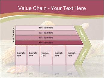 Maize flour PowerPoint Template - Slide 27