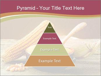 Maize flour PowerPoint Template - Slide 30