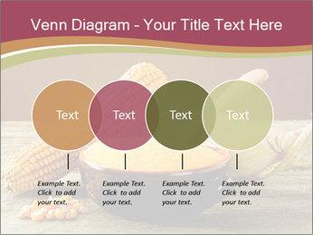 Maize flour PowerPoint Template - Slide 32