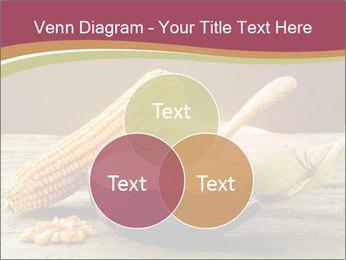 Maize flour PowerPoint Template - Slide 33
