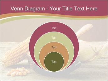 Maize flour PowerPoint Template - Slide 34