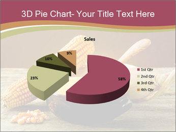 Maize flour PowerPoint Template - Slide 35