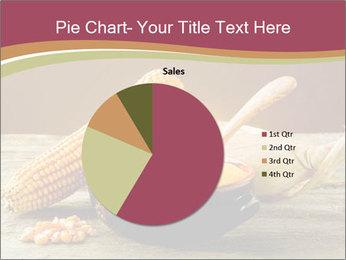 Maize flour PowerPoint Template - Slide 36