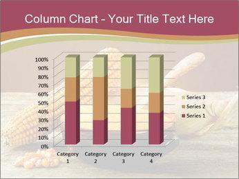 Maize flour PowerPoint Template - Slide 50