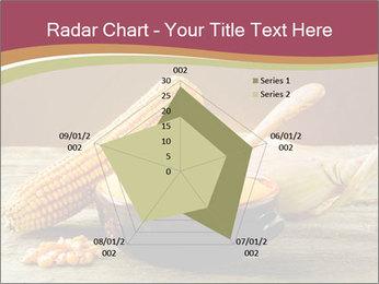 Maize flour PowerPoint Template - Slide 51