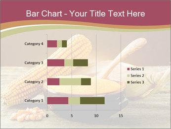 Maize flour PowerPoint Template - Slide 52