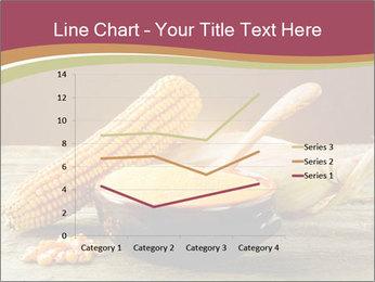Maize flour PowerPoint Template - Slide 54