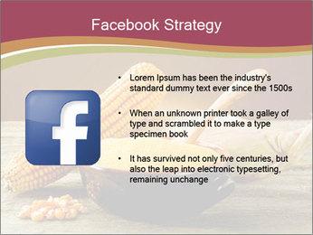 Maize flour PowerPoint Template - Slide 6