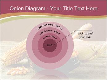 Maize flour PowerPoint Template - Slide 61
