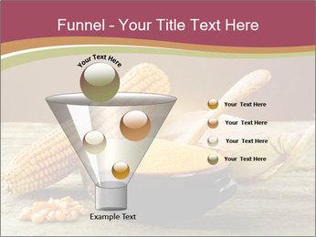 Maize flour PowerPoint Template - Slide 63