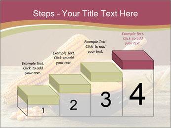 Maize flour PowerPoint Template - Slide 64