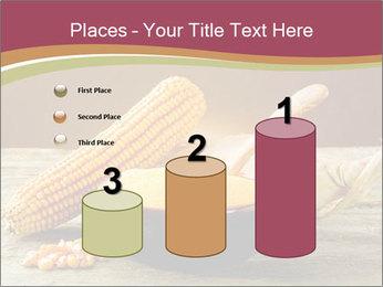 Maize flour PowerPoint Template - Slide 65