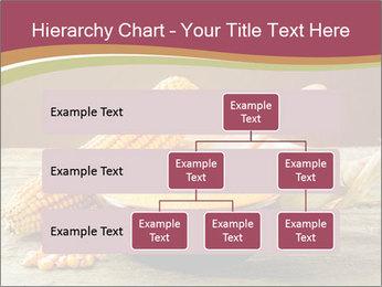 Maize flour PowerPoint Template - Slide 67