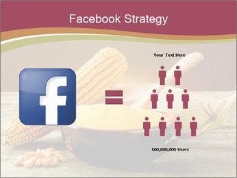 Maize flour PowerPoint Template - Slide 7