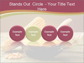 Maize flour PowerPoint Template - Slide 76