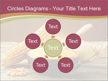 Maize flour PowerPoint Template - Slide 78
