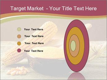 Maize flour PowerPoint Template - Slide 84